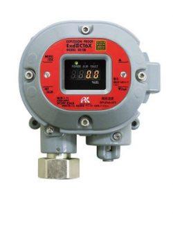 Detector de gases combustibles y vapores orgánicos – Serie SD-1